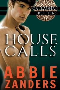 Abbie_Zanders_Callaghan Brothers 3 House Calls KDP size