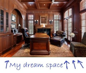 my dream space