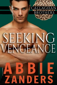 Abbie_Zanders_Callaghan Brothers 4_Seeking Vengeance KDP Size